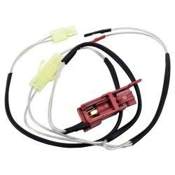 Cablage Electrique Arriere v3 (DBoy / Lancer Tactical)