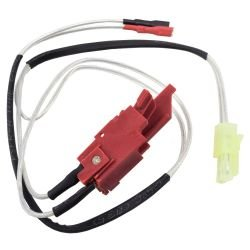 Cablage Electrique Avant v3 (DBoy / Lancer Tactical)