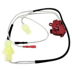 Cablage Electrique Avant v2 (DBoy / Lancer Tactical)