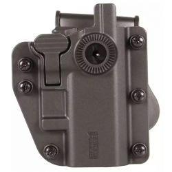 Holster Adapt-X CQC Noir Level 3 (Swiss Arms 603694)