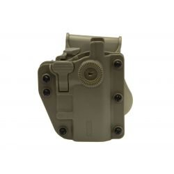 Holster Adapt-X CQC OD Level 3 (Swiss Arms 603695)