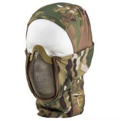 SWISS ARMS Cagoule Cobra ATP avec masque Stalker (Swiss Arms) HC-AC-604531 Cagoule