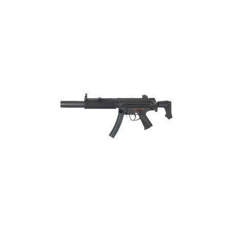 replique-Cyma MP5 SD6 Full Metal CM041SD6 -airsoft-RE-CMCM041SD6