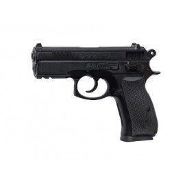 ASG CZ75-D Compact Culasse Fixe Gaz (ASG 15885) RE-AS15885 Pistolet à co2 - Co2