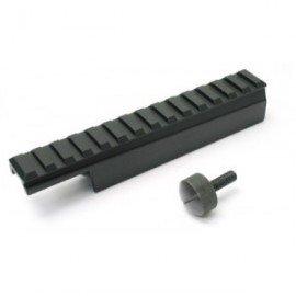 CYBERGUN Rail Tactique Famas (Swiss Arms 403001) AC-CB403001 Accessoires