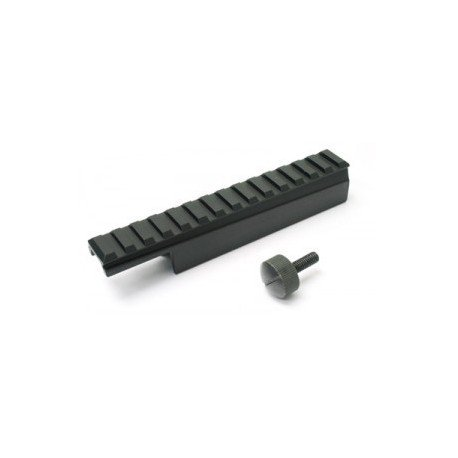 CYBERGUN Rail Tactique Famas (Swiss Arms) AC-CB403001BK Accessoires