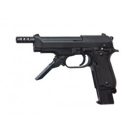 ASG M93R II Culasse Mobile Gaz (ASG 16164)