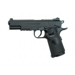 ASG STI Duty One Blowback Metal Co2 (ASG 16724) RE-AS16724 Pistolet à co2 - Co2