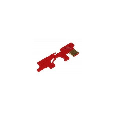 King Arms King Arms Selector Plate MP5 V2 AC-KASPLMP5 Pieces Internes
