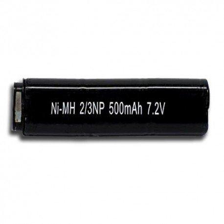 CYMA Batterie AEP Pistolet 7,2v (Cyma) AC-CMHY127 Batteries Airsoft