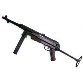 replique-AGM MP40 Metal Bakelite (MP007A) -airsoft-RE-AGMP007A