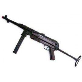 replique-AGM MP40 Metal Bakelite (MP007A) -airsoft-RE-AGMP007A