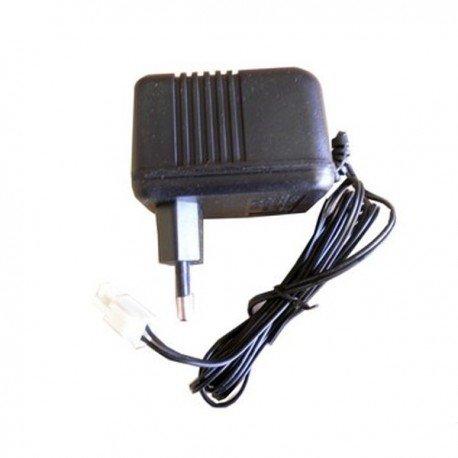 CYBERGUN Chargeur Batterie NiMh (Swiss Arms 603357) AC-CB603357 Chargeur de Batterie