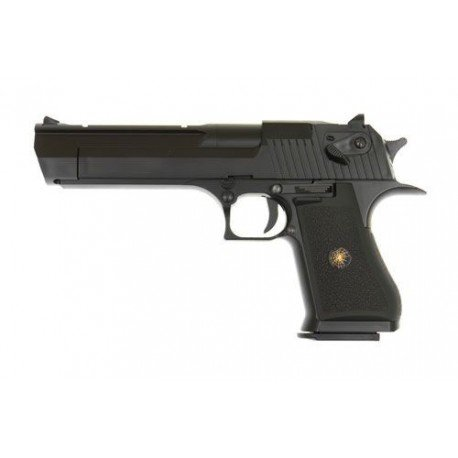 WE HFC HG-195 Deagle Metal RE-HFCHG195FM Equipements