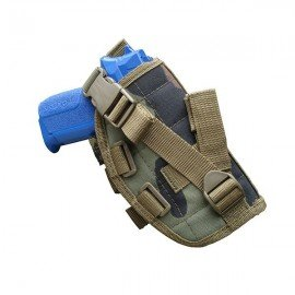 Ares Holster Molle Camouflage Centre Europe