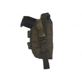 ARES Tactical Holster Molle OD (Ares Tactical) AC-AR5767 Holster Molle