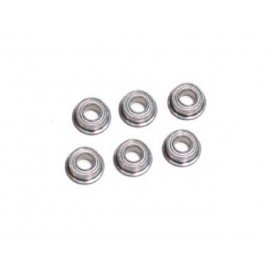 Bearing / Roulement (Set 6pcs) 6mm (Element)