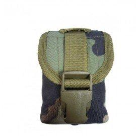 ARES Tactical Poche Utilitaire / Medic CCE (Ares Tactical) AC-AR5481 Trousse de Premiers Secours