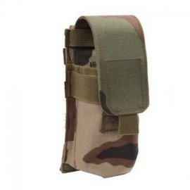 ARES Tactical Poche Chargeur AK47 (x2) CCE (Ares Tactical) AC-AR5484 Poche Molle