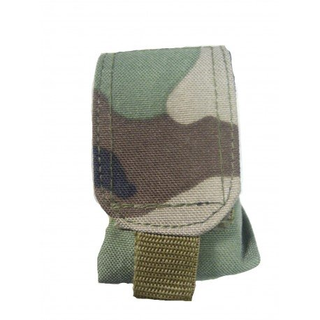 ARES Tactical Poche Grenade Frag CCE (Ares Tactical) AC-AR5480 Poche Molle