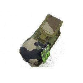 Tasca caricabatterie G36 (x2) CEC (Ares Tactical)