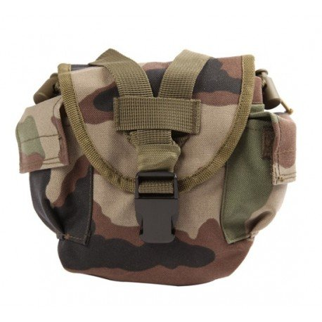 ARES Tactical Poche Gourde CCE (Ares Tactical) AC-AR5471 Equipements