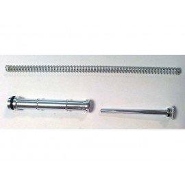 Juego de cilindros M150 Mauser de aluminio - L96 - MB01 / 04/05/08 (Pozo)