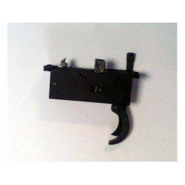 GFCI-Block L96 / Mauser / MB-01 aus verstärktem Metall (gut)
