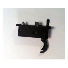 Reinforced Metal Gatchet Block L96 / Mauser / MB-01 (Well)