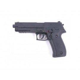 P226 AEP Noir (Cyma)