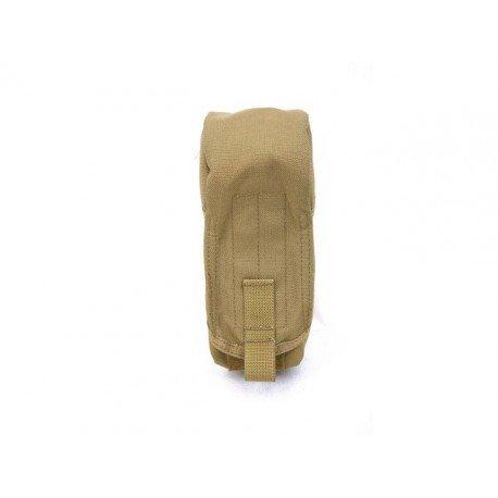 PANTAC Poche Chargeur AK (x3) Désert (Pantac) AC-PTPHC053TNA SOLDES