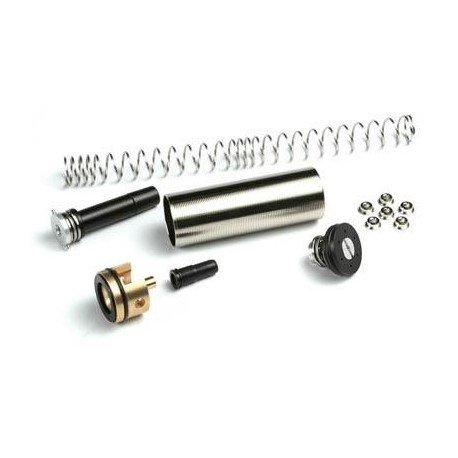 WE HurricanE - Tune Up Kit MP5 M100 AC-HUKUMP5100 Pieces Internes