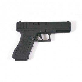 Cyma G18C AEP Black (CM030)