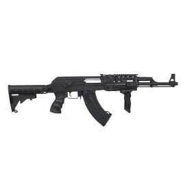 Cyma AK47 RIS Retractable Stock (CM028C)