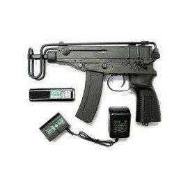 SMG Scorpion VZ61 AEP (Well R2C)