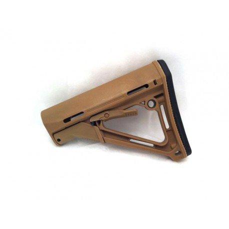 Emerson Crosse M4 CTR Desert (Cyma HY158DE) AC-CMHY158DE/EMBD0161 Accessoires