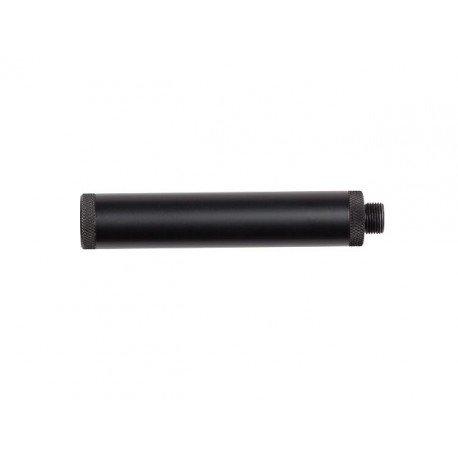ASG Silencieux Pistolet CZ75 Metal (ASG 15924) AC-AS15924 Silencieux & Adaptateur