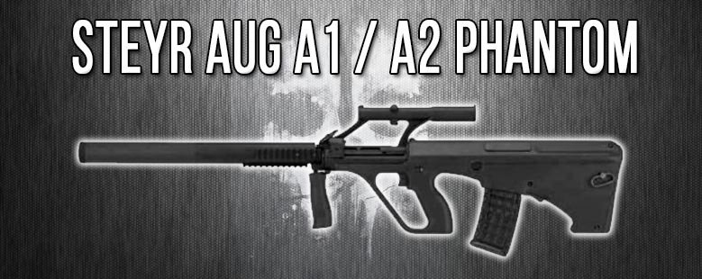 Aug Phantom