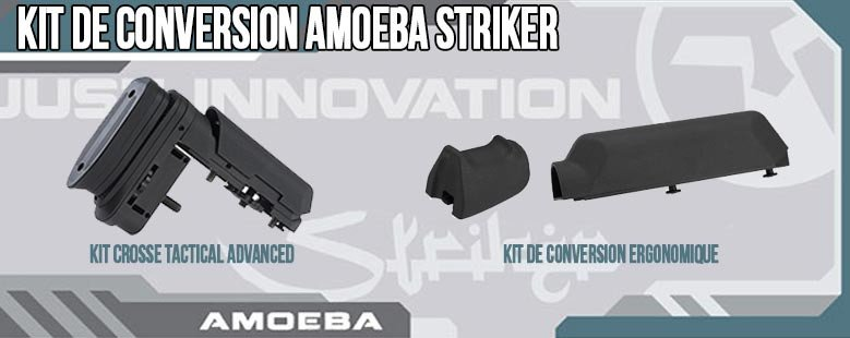 Kit de conversion Amoeba 1